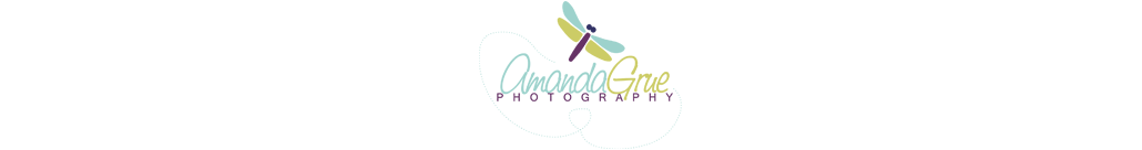 Amanda Grue Photography logo